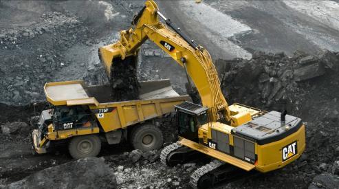 Аренда дизельных генераторов, гусеничных экскаваторов и шаланд