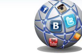 Сайт для раскрутки социальных сетей