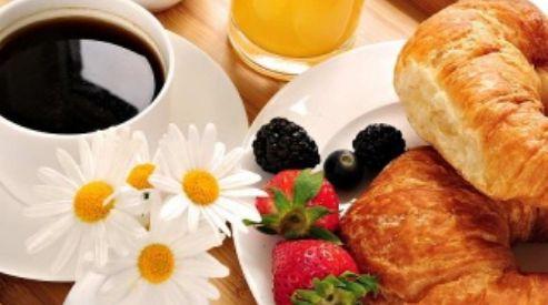 Приготовление завтрака в выходной день