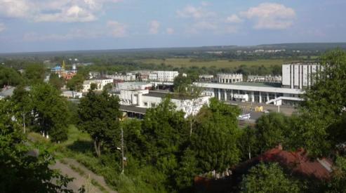 Новости Владимира
