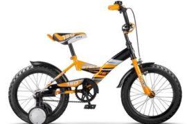 Требования к детским велосипедам