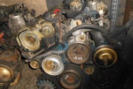 Почему необходимо прогревать двигатель автомобиля