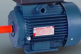 Поставки надёжных электродвигателей