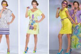 Женские хитрости: собираем летний гардероб