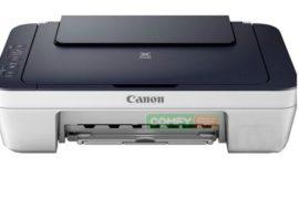 Принтеры и многофункциональные устройства Canon