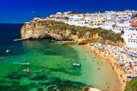 Дом в Португалии – на океанском побережье