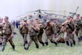 Военное слово как профессия