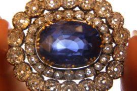 Красота и роскошь ювелирных украшений