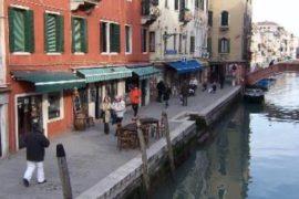 Биеннале современного искусства в Венеции и Вене