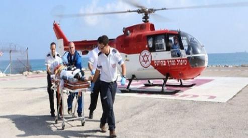 «Жемчужина» израильской медицины