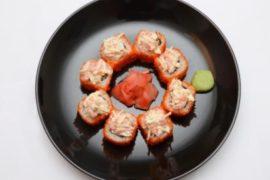 Доставка суши в Самаре