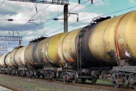 Дизельное топливо в Санкт-Петербурге