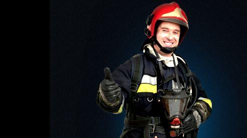 Системы ликвидации пожара