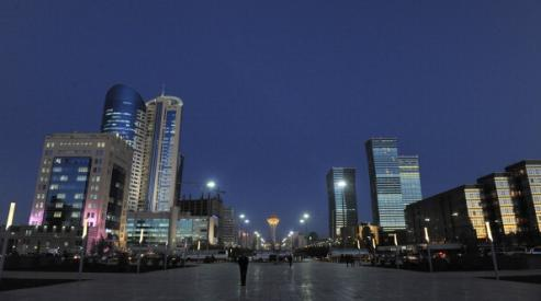 Лучший новостной источник Казахстана в Интернете