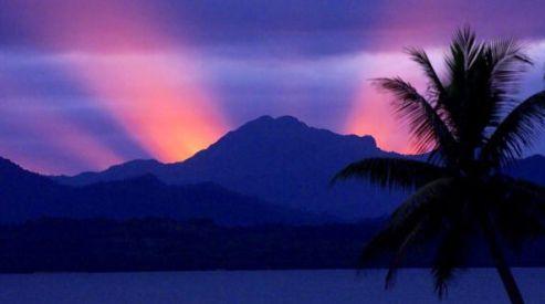 Туры на остров Маманука, Фиджи