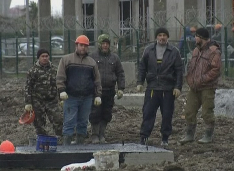 Мигранты поднимут сельское хозяйство России