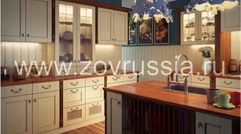 Кухни из Белоруссии