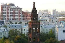 Аренда жилья в Москве