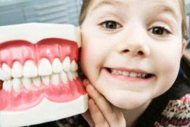 Зубные аномалии у взрослых и детей