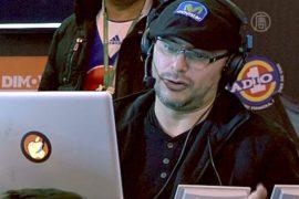 86 часов анекдотов: комик побил рекорд Гиннесса