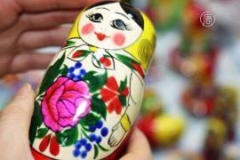 Выставка ремесёл «Ладья» проходит в Москве