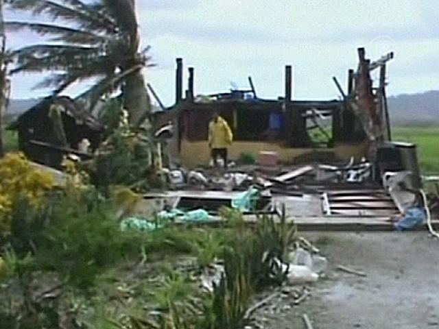 Филиппины восстанавливаются после «Утора»