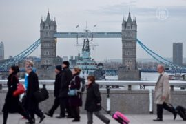 Лондон назвали «туберкулёзной столицей»