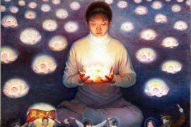Китайские художники о репрессиях на родине