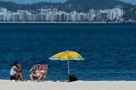 В водах Рио нашли супербактерию