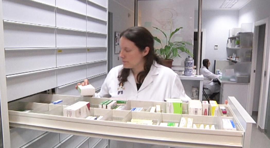 Почему в России дорожают лекарства?