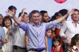 Президентом Аргентины избран оппозиционер