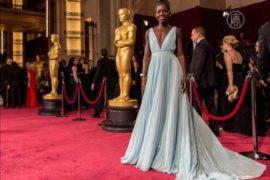 Звёзды и высокая мода украсили церемонию «Оскара»