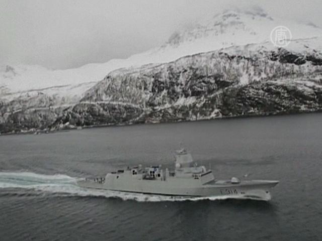 Масштабные военные учения НАТО идут в Норвегии