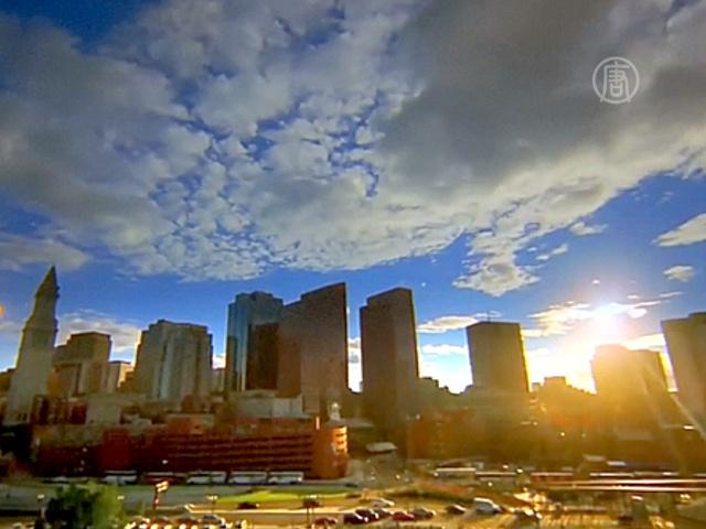 Бостон хочет принять Олимпиаду в 2024 году