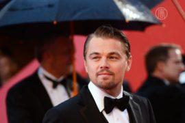 Каннский кинофестиваль 2013 открыли под дождём