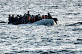 УВКБ ООН: в море могло утонуть 500 мигрантов