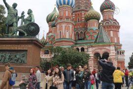 Каждый 7-й россиянин живёт за чертой бедности