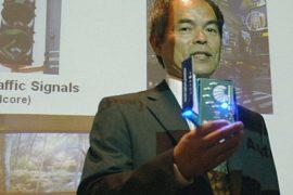 «Нобеля» по физике дали за синие светодиоды