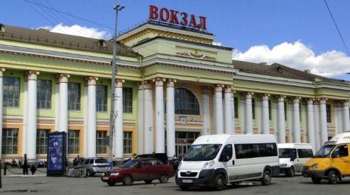 Железные дороги Екатеринбурга и области: расписания поездов и электричек