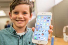Купить смартфон в сети «Фокстрот»