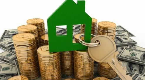 Ипотечный кредит без первого взноса
