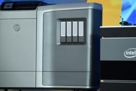 Российские учёные создали композитный 3Д-принтер