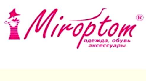 Обзор оптового магазина одежды miroptom.ua