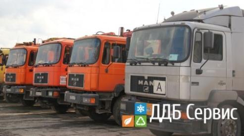 Проблемы экологии и утилизации мусора в Москве