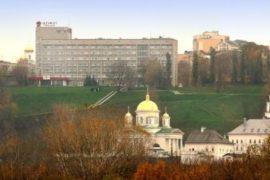 Все гостиницы Нижнего Новгорода – на одном портале