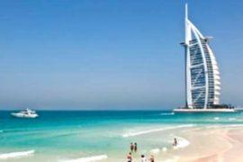 Арабские Эмираты – круглый год