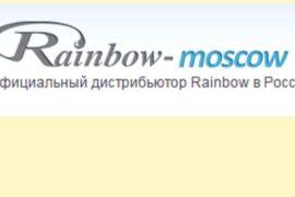 Пылесос Rainbow – чистый дом.