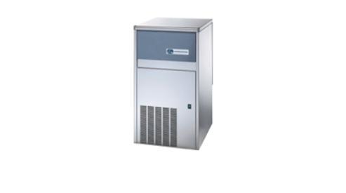 Выбираем льдогенератор
