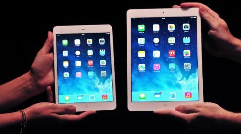 Как не ошибиться с выбором: распознаем поддельный iPad