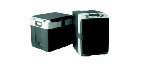 Waeco CoolFun Road CR-28 — термоэлектрический холодильник для автомобиля